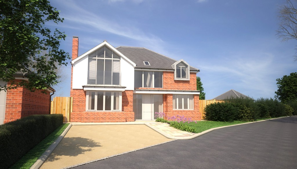 5 Bedroom Detached House, Derwent House, Earlswood Lakes, Earlswood