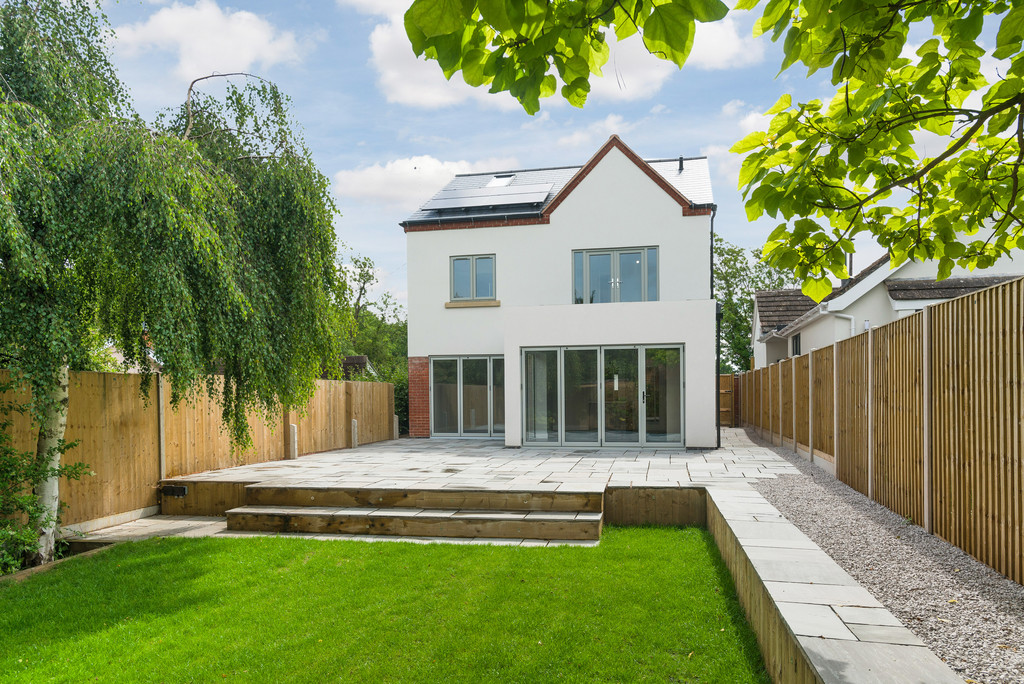 4 Bedroom Detached House, Amber House, Haseley Knob, Warwick