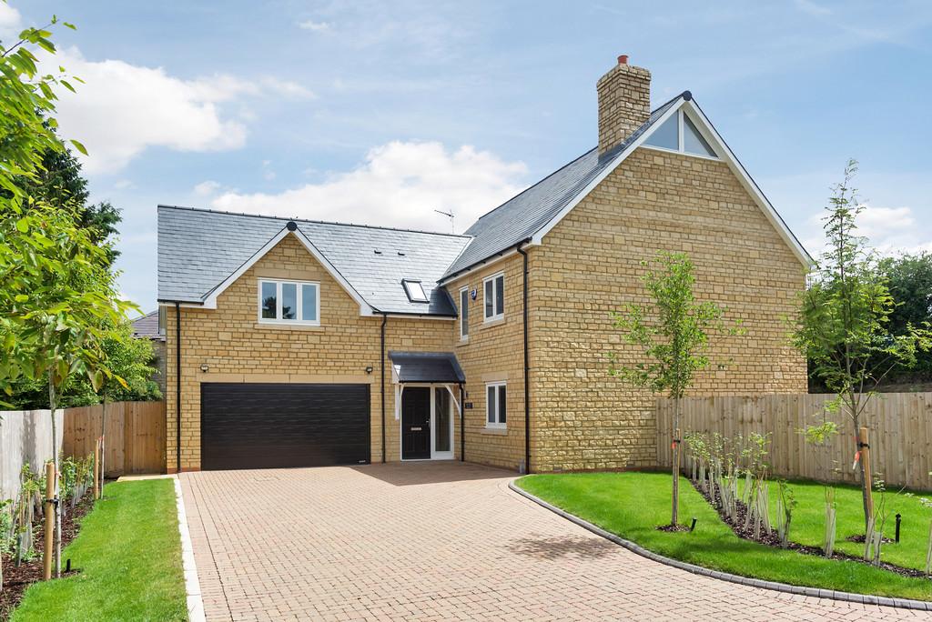 5 Bedroom Detached House, Plot 5 Elm Tree House, Home Farm Close, Lighthorne