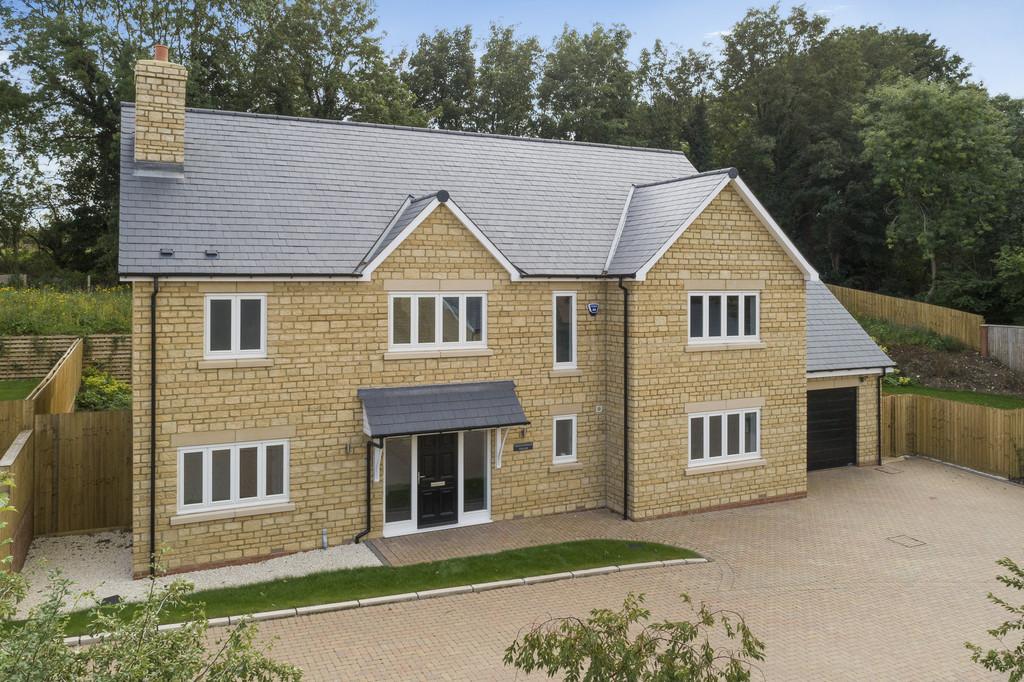 5 Bedroom Detached House, Plot 2 Hawthorne House, Home Farm Close