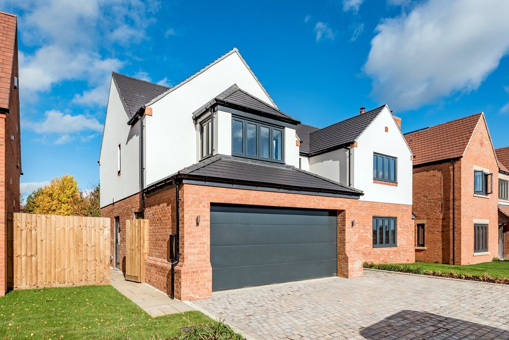 4 Bedroom Detached House, 7 Milcote Close, Welford On Avon