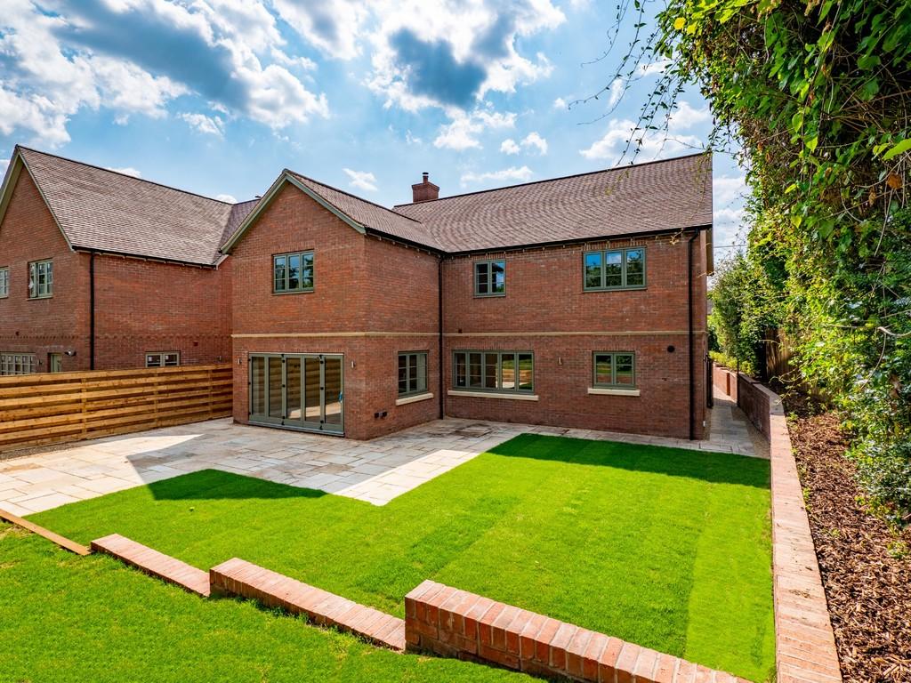 5 Bedroom Detached House, Feldon House, Hatton Green, Hatton, Warwick