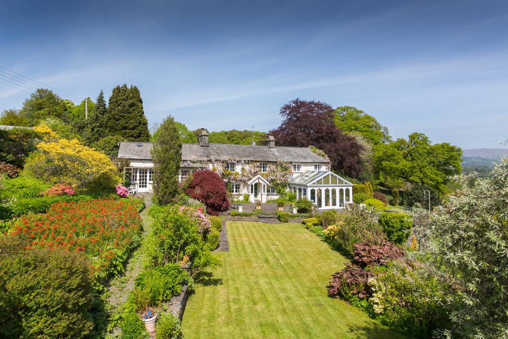 Orchard Cottage, Outgate, Ambleside, Lake District, LA22 0NH