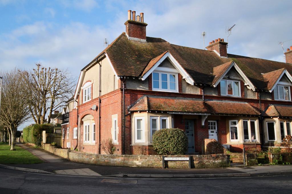 Culliford Road South, Dorchester