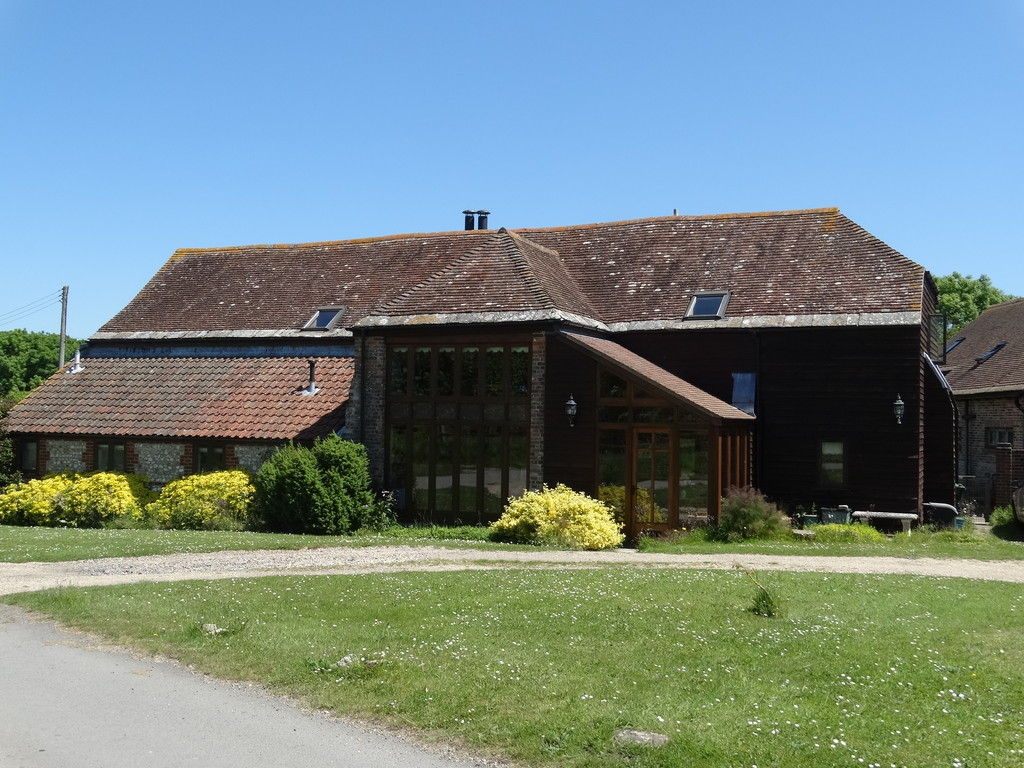 West Fossil Farm, Dorchester
