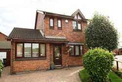 Grampian Close, Doncaster