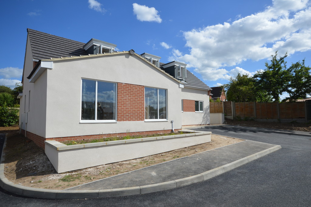 Grays Close, Oundle Road, Thrapston