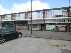 Fernwood Drive, Rugeley WS15 2PY