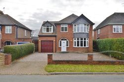 Chaseley Road, Etchinghill