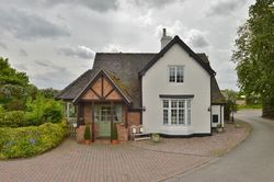 Eastfields Lodge, Kings Bromley