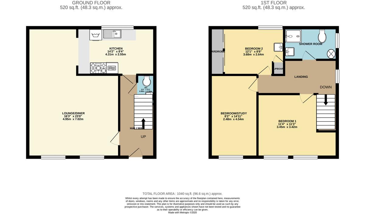 Dolphin House, Sutton Wharf, Plymouth, PL4 0BL floorplan