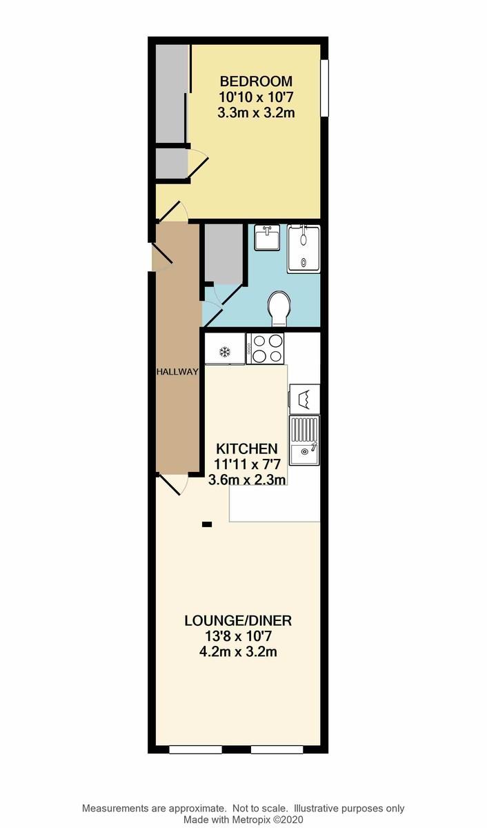 Harbourside Court, Hawkers Avenue, Sutton View, Plymouth, PL4 0QT floorplan