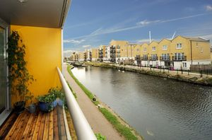 Candy Wharf, Copperfield Road, Mile End, E3