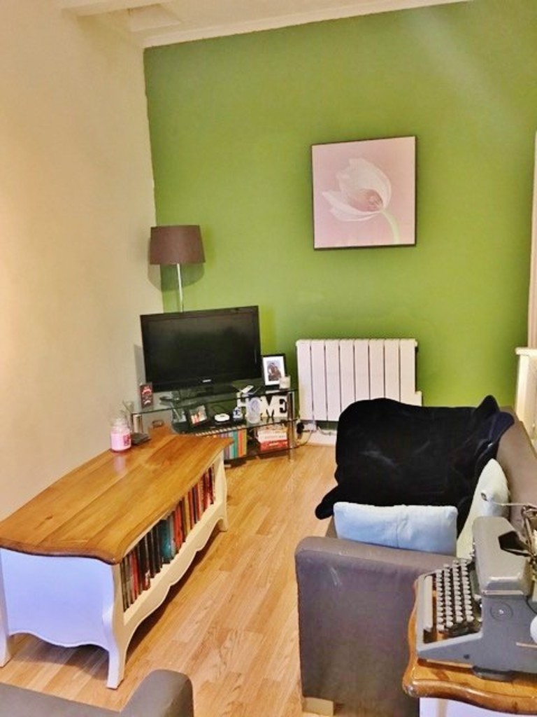 1 bedroom   - Stoke Row, STOKE CV2 4JQ
