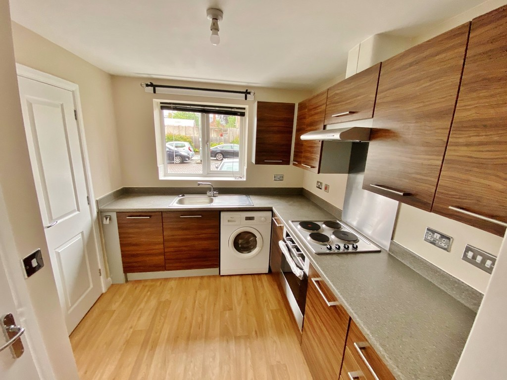 1 bedroom   - Poppleton Close, CITY CENTRE CV1