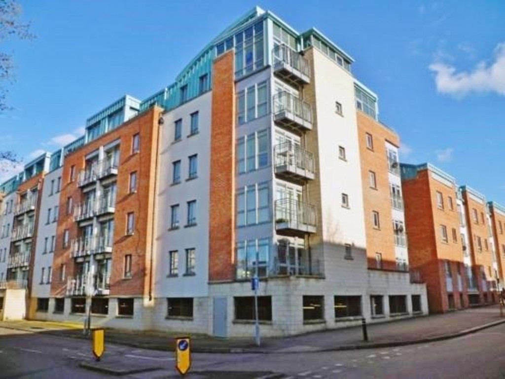 2 bedroom  Apartment - BEAUCHAMP HOUSE, CITY CENTRE CV1