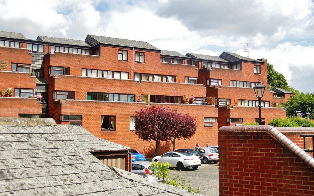1 bedroom  Flat - COMPASS COURT, NORFOLK ST CV1