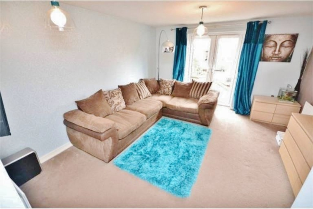 2 bedroom   - The CARABINIERS, STOKE VILLAGE CV3