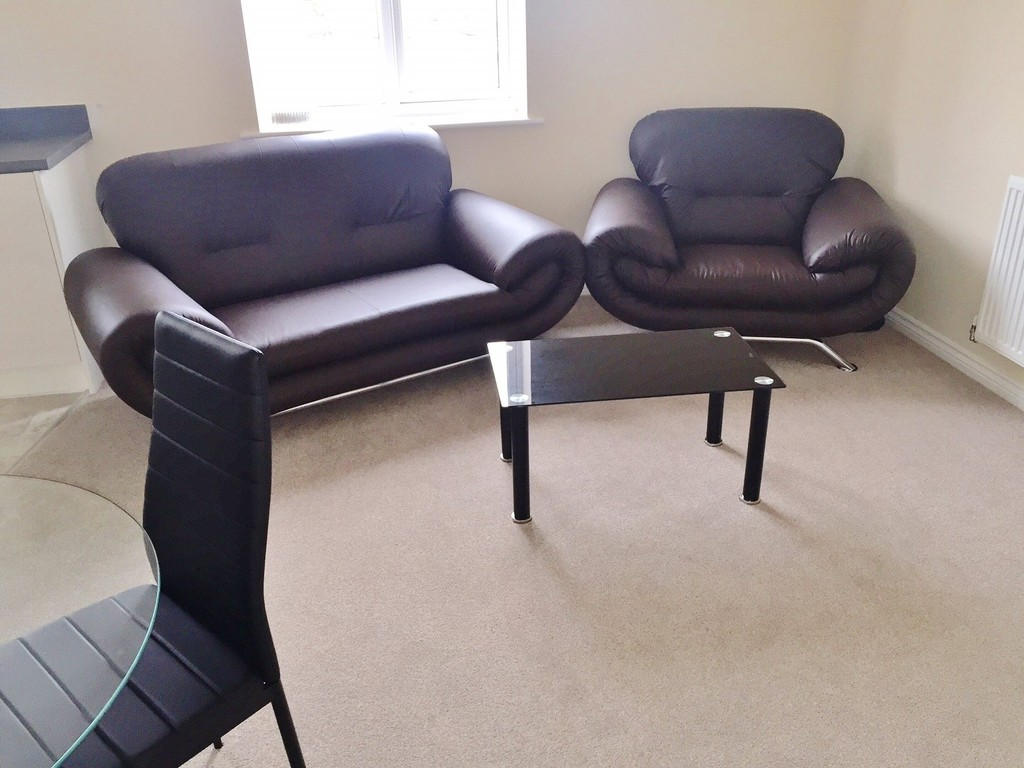 2 bedroom  Apartment - Anglian Way, STOKE VILLAGE CV3