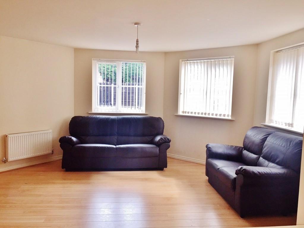 2 bedroom  Apartment - SIGNET SQUARE, CITY DEVELOPMENT CV2 4NZ
