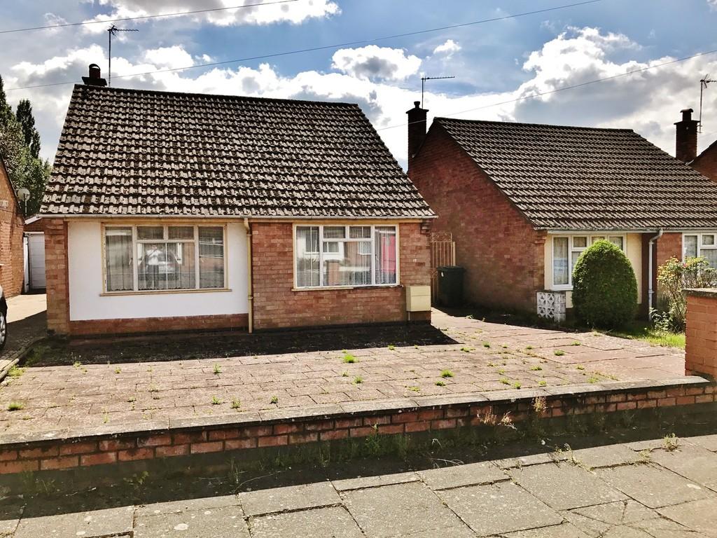 2 bedroom   - Newbold Close, BINLEY CV3 2HW