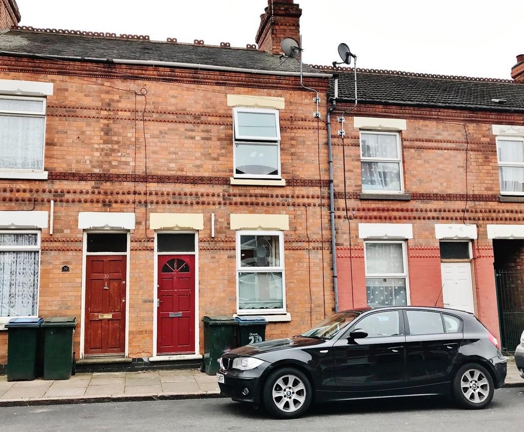 2 bedroom  End Terraced House - Ranby Road, STOKE CV2