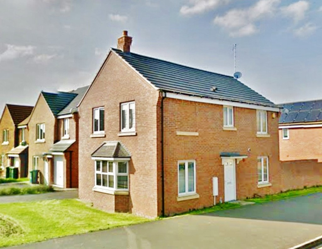 4 bedroom  Detached House - Aldermoor Lane, NEW STOKE VILLAGE CV3