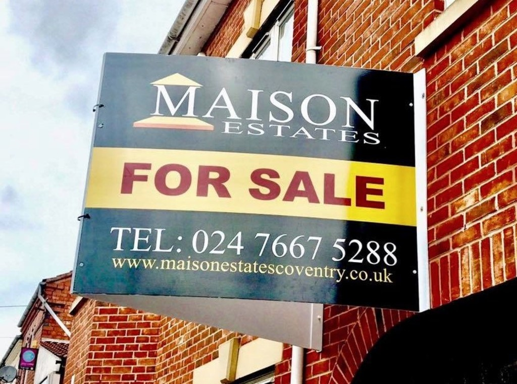 0 bedrooms   - STOKE ROW, COVENTRY CV2