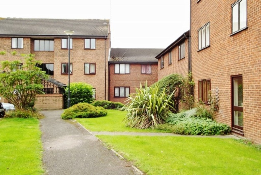 1 bedrooms  Apartment - Brunel Close, COVENTRY CV2