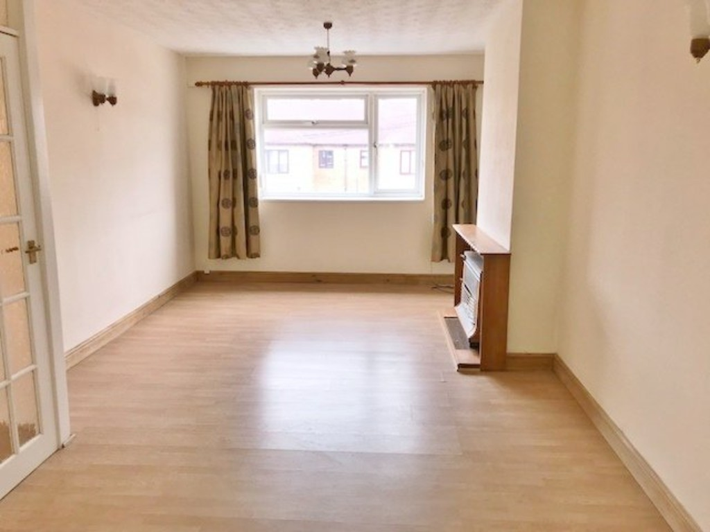 2 bedrooms   - Brentwood Avenue, FINHAM, COVENTRY CV3