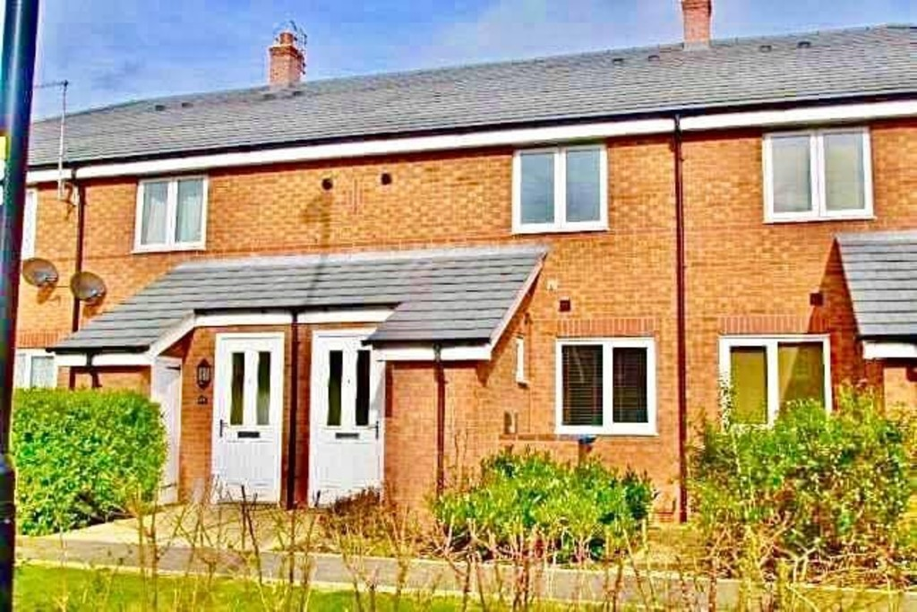 1 bedrooms  Mid Terraced House - Terry Road, NEW STOKE VILLAGE, COVENTRY CV3