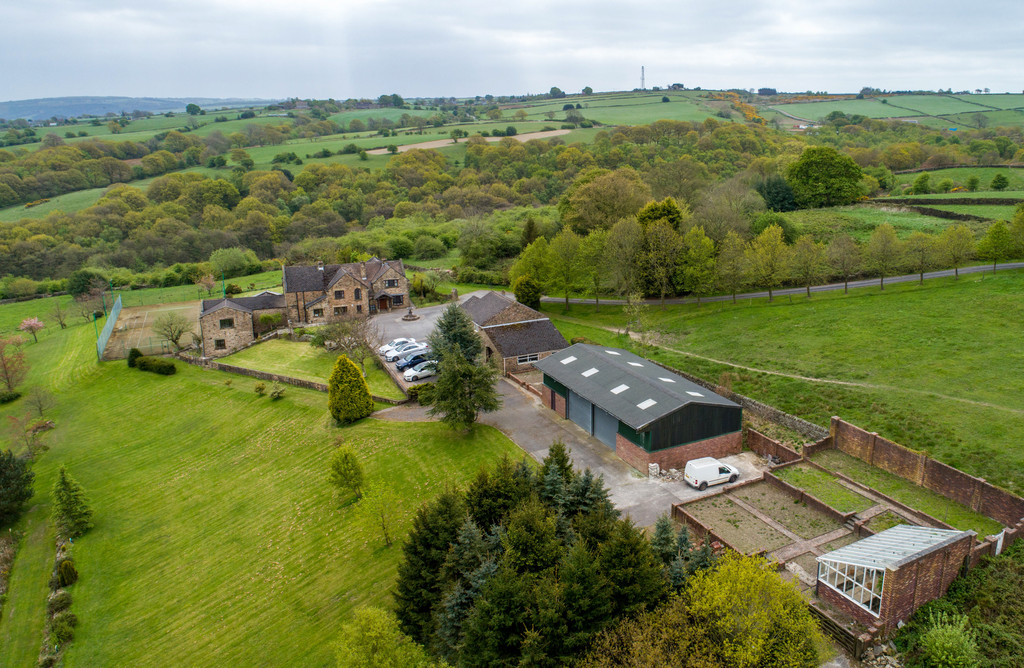 Birley Farm, Birley, Chesterfield