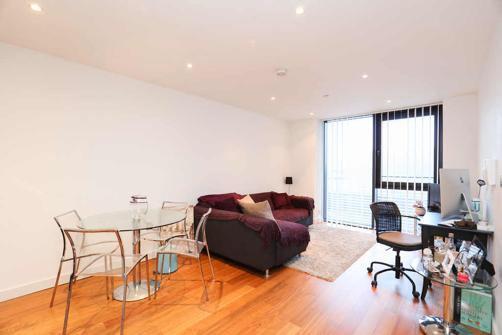 The View, City Lofts, 7 St. Pauls Square