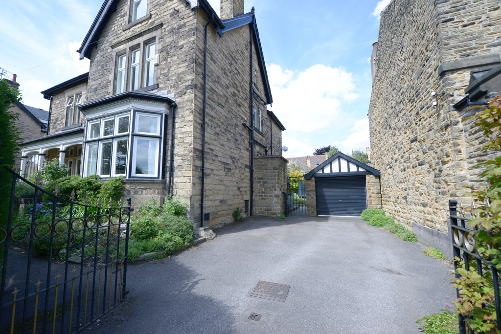 Millhouses Lane, Sheffield
