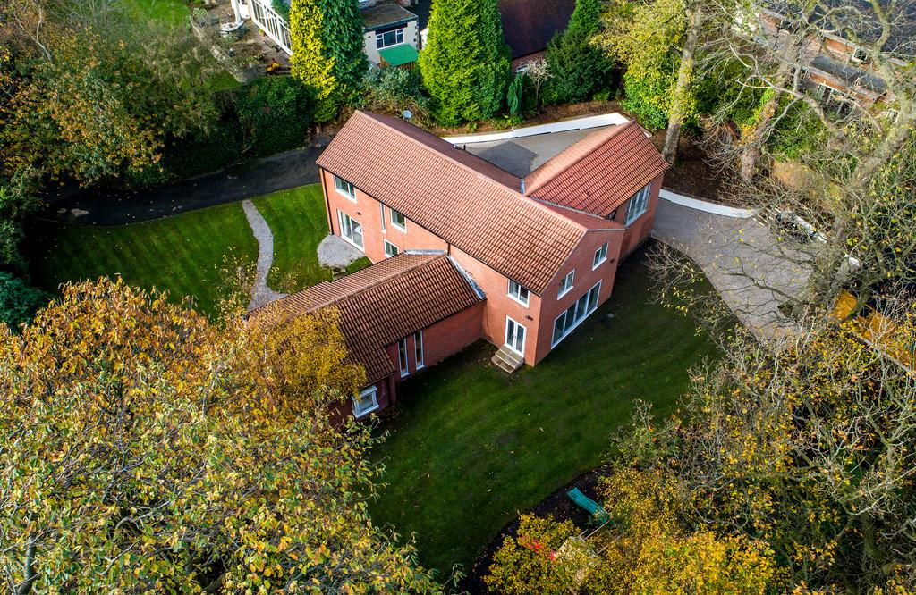 Abbey Lane, Whirlow