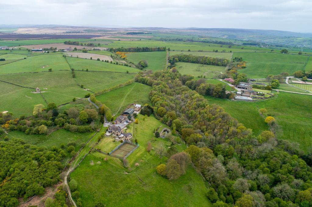 Birley Farm, Birley, Chesterfield