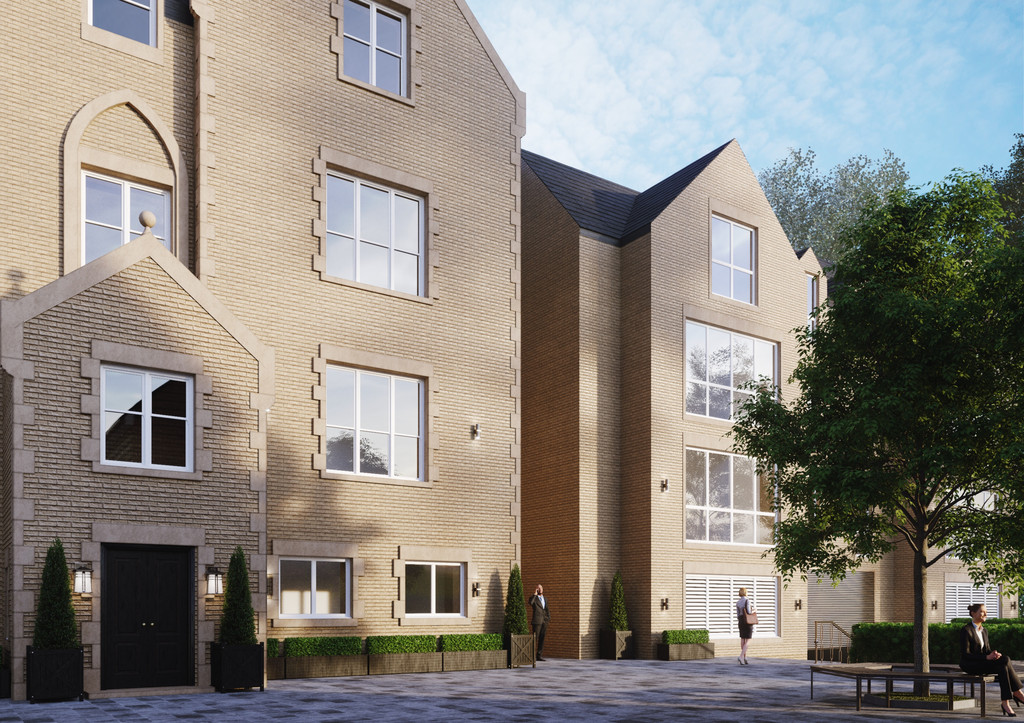 The Beauchief – Converted Apartments