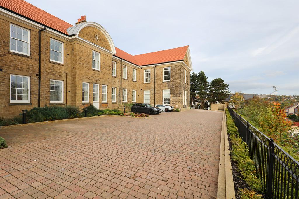 Bluecoat House, 2 Bluecoat Rise, Ecclesall