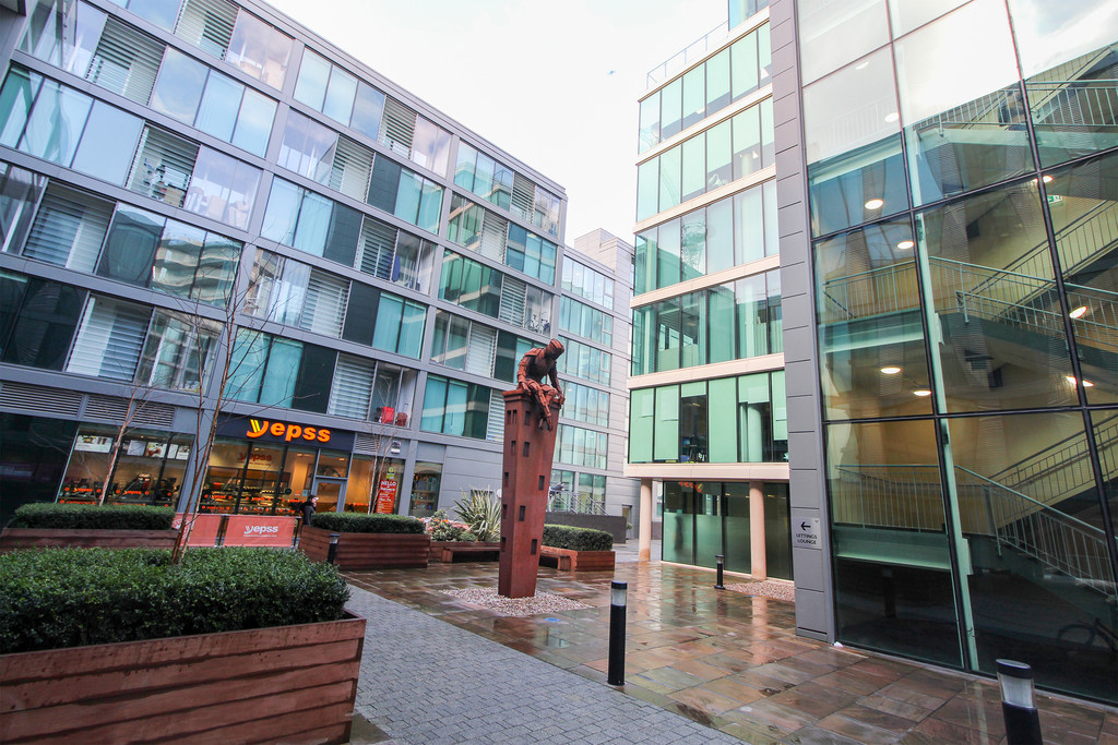Solly Place, City Centre