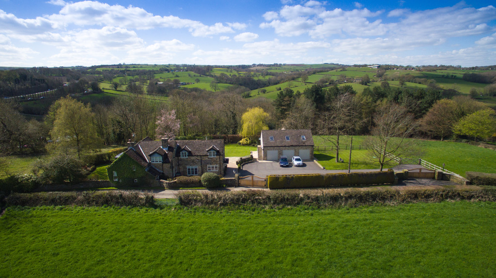 Kneese Croft, Westwick Lane, Holymoorside