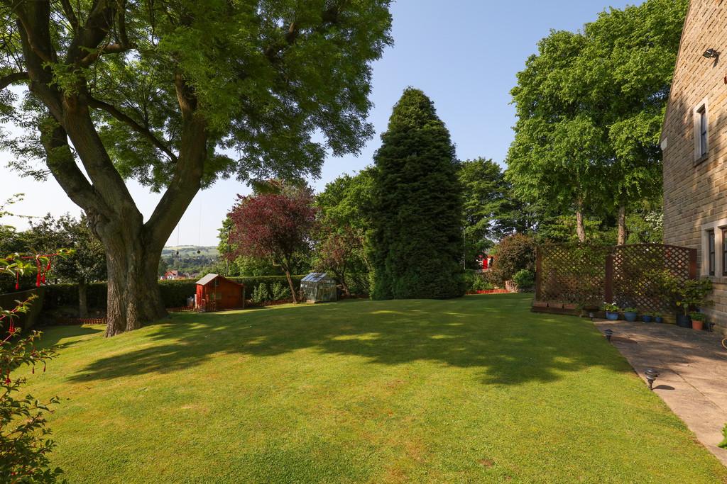 Bushey Wood Grove, Dore