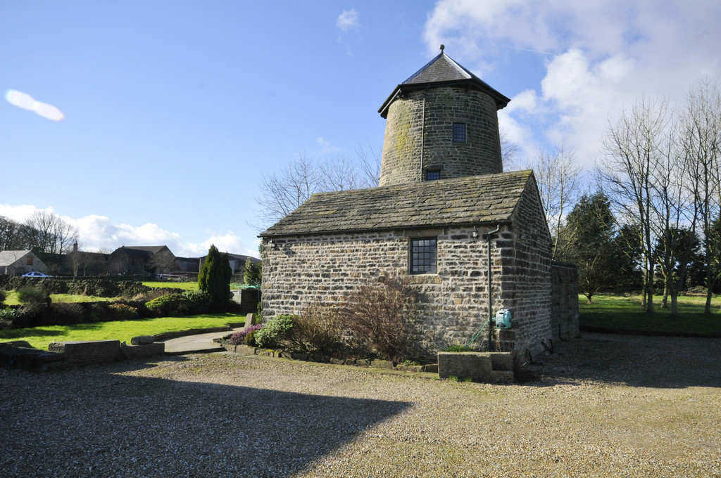 The Old Windmill, Matlock Road, Ashover
