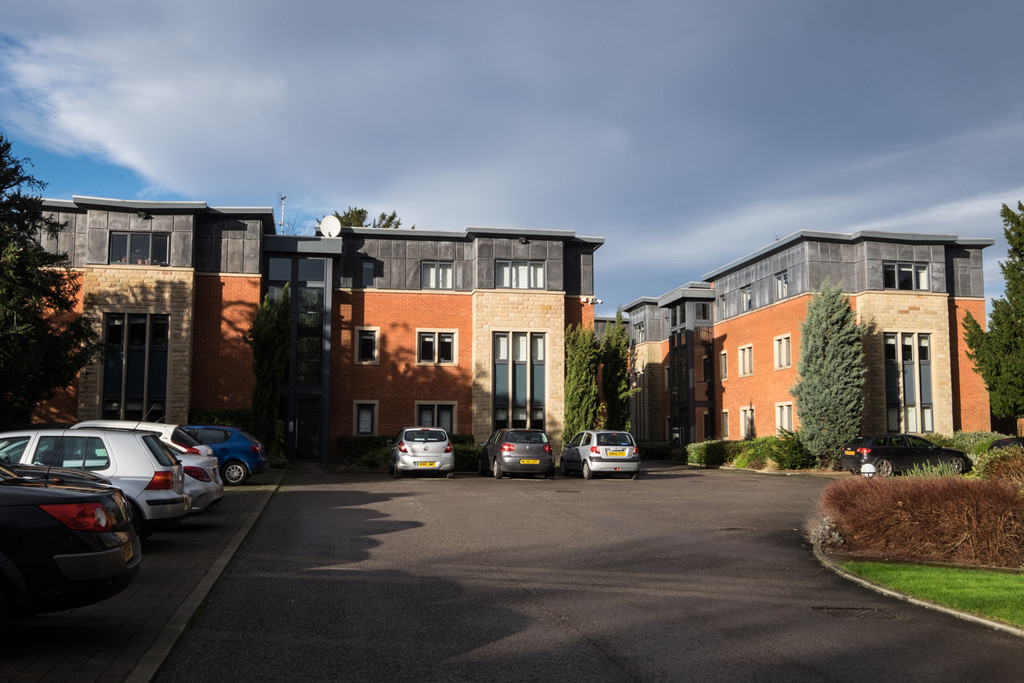 Apartment 20 Abbeydale Hall