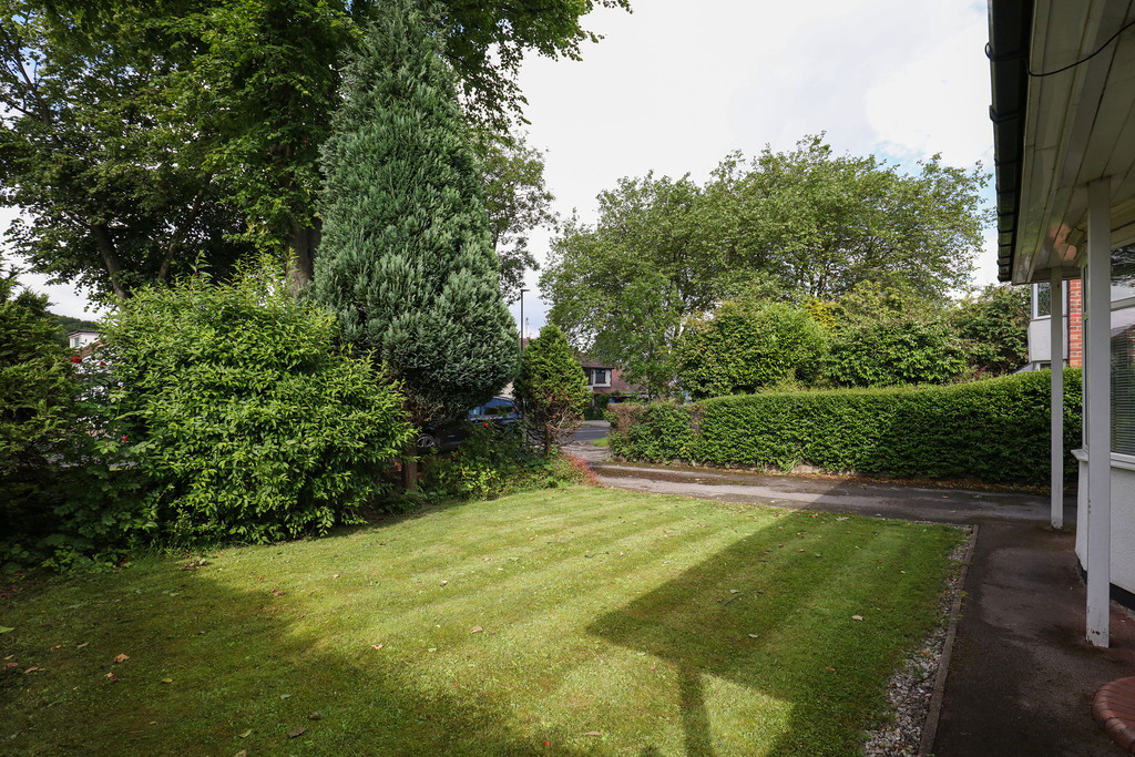 Bocking Lane, Beauchief