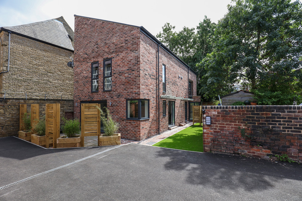 Brookfield Mews, Off Brookfield Road, Netheredge