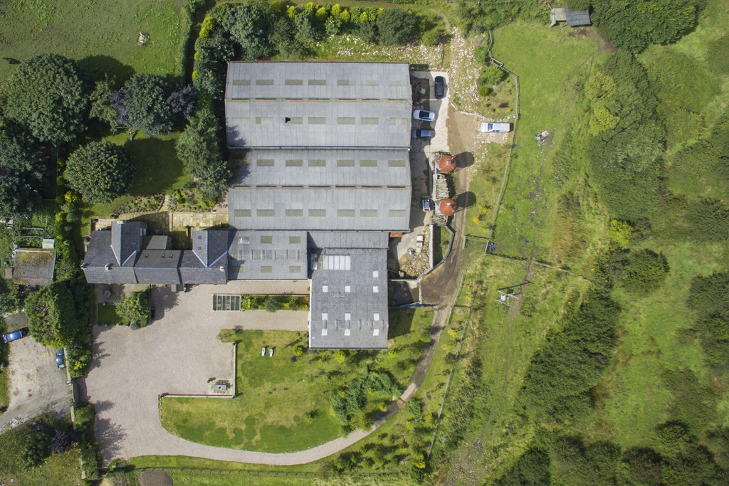 Syda Farm, Loads Road, Holymoorside