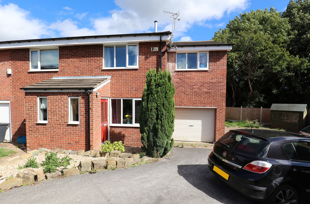 Oakworth Close, Halfway, Sheffield