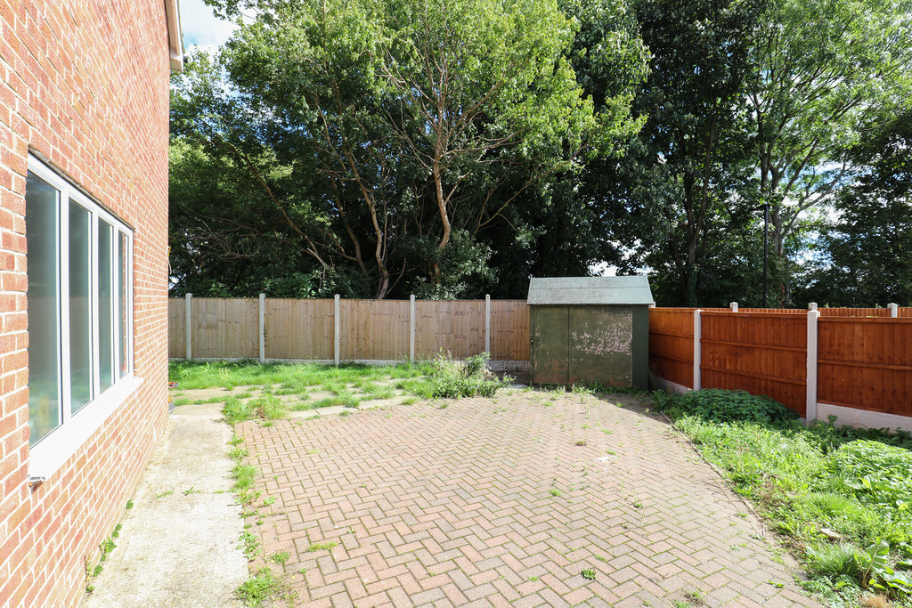 Oakworth Close, Halfway, Sheffield
