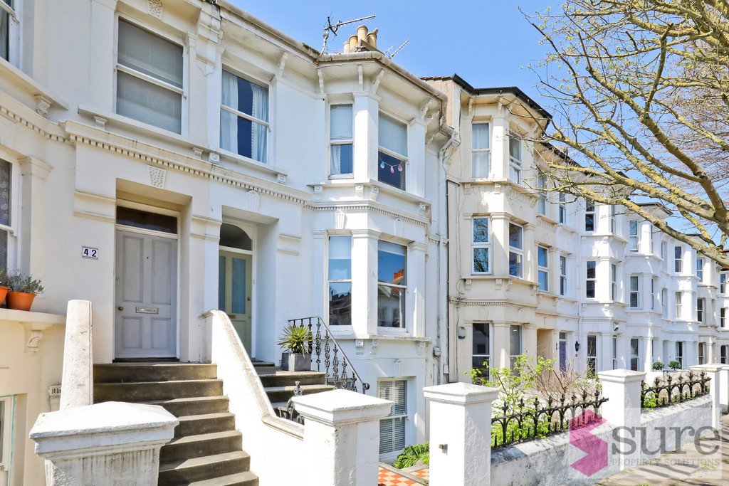 Westbourne Street,  Hove,  East Sussex,
