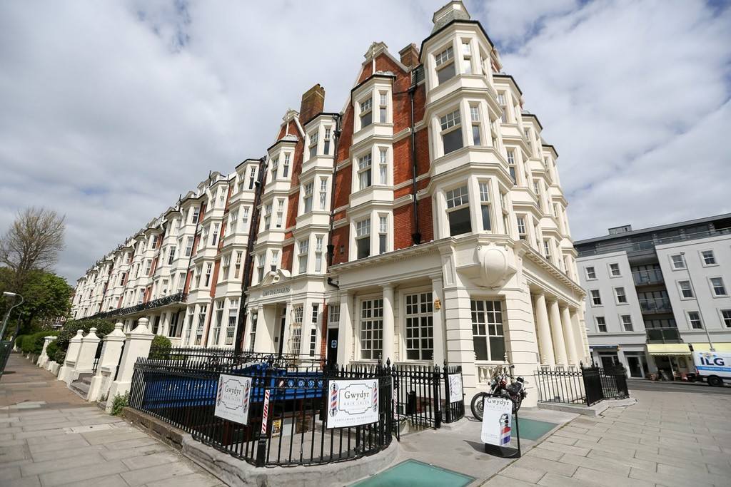 Church Road,  Hove,  East Sussex,